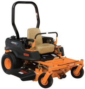 Scag Riding Lawn Mower