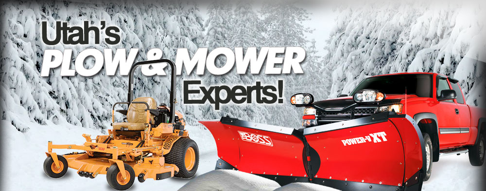United Service & Sales - Snow Plows, Mowers, Landscaping